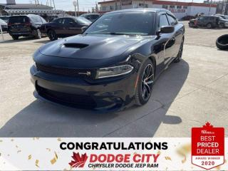 Used 2015 Dodge Charger for sale in Saskatoon, SK