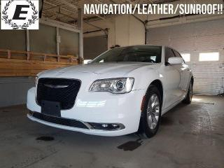 Used 2018 Chrysler 300 300 Touring  WE ARE OPEN FOR BUSINESS!! for sale in Barrie, ON