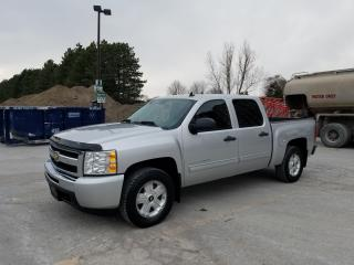 Used 2010 Chevrolet Silverado 1500 LT for sale in Scarborough, ON