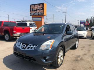 Used 2012 Nissan Rogue SV AWD**SUNROOF**ONLY 189KMS**NO ACCIDENT**CERT for sale in London, ON