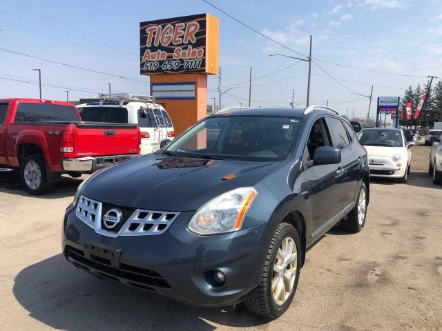 2012 Nissan Rogue SV AWD**SUNROOF**ONLY 189KMS**NO ACCIDENT**CERT