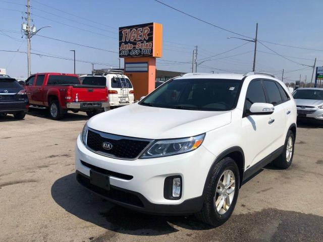 2014 Kia Sorento AWD*ONLY 130KMS*4 CYLINDER*NO ACCIDENT**CERTIFIED