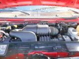 2009 Ford E-250 CARGO 4.6L Loaded Rack Divider Shelving 94,000Km