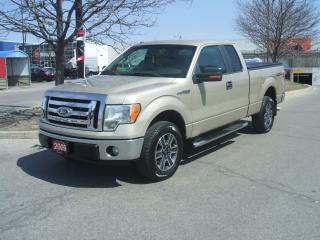 Used 2009 Ford F-150 4X4   6.5 FT BOX for sale in York, ON