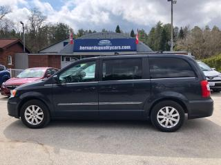 Used 2014 Chrysler Town & Country TOURING for sale in Flesherton, ON