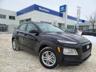 New 2021 Hyundai KONA ESSENTIAL-AWD-APPLE CARPLAY/BACKUPCAM/HEATED SEATS/BLUETOOTH for sale in Edmonton, AB