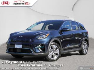 New 2020 Kia NIRO EV SX Touring for sale in Vancouver, BC