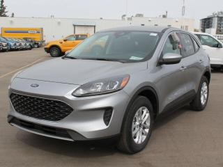 New 2021 Ford Escape SE | AWD | NAV | Adaptive Cruise | Co Pilot 360 | Heated Seats for sale in Edmonton, AB