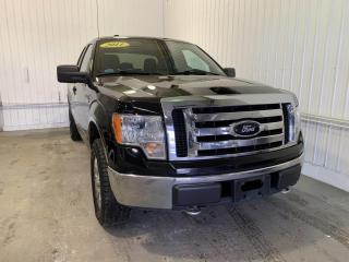 Used 2011 Ford F-150 XLT for sale in Huntsville, ON