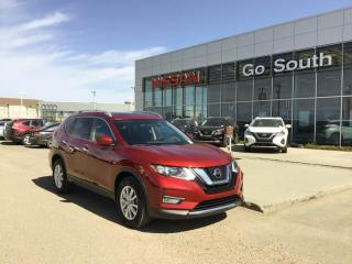 Used 2018 Nissan Rogue SV, AWD, SUNROOF for sale in Edmonton, AB