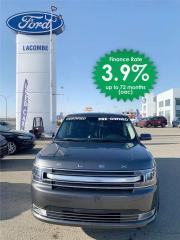 Used 2019 Ford Flex limited for sale in Lacombe, AB