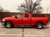 Photo of Inferno Red Crystal Pearl 2011 RAM 1500