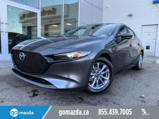 New 2021 Mazda MAZDA3 Sport GS for sale in Edmonton, AB