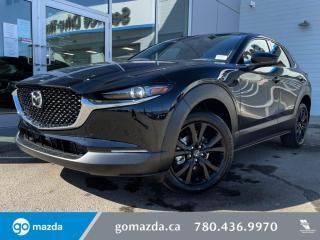 New 2021 Mazda CX-3 0 GT w/Turbo for sale in Edmonton, AB