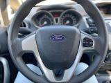 2011 Ford Fiesta SE Photo31