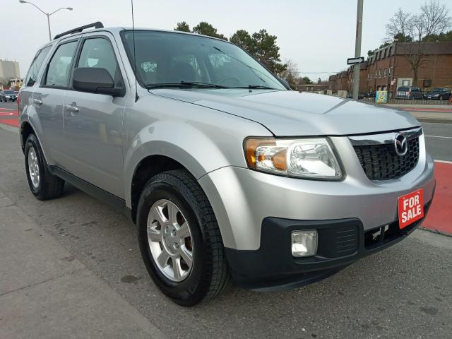 2011 Mazda Tribute GX-AWD-EXTRA CLEAN-BLUETOOTH-AUX-ALLOYS-MUST SEE!!