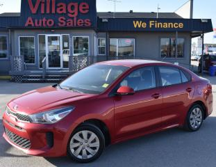 Used 2019 Kia Rio LX+ HEATED SEATS! CRUISE CONTROL! BACKUP CAMERA! for sale in Saskatoon, SK