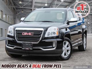 Used 2016 GMC Terrain SLE-2 for sale in Mississauga, ON