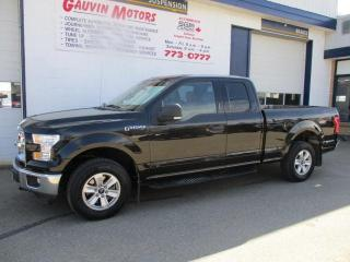 Used 2015 Ford F-150 XLT for sale in Swift Current, SK