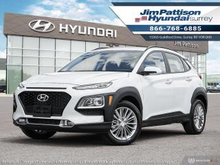 New 2021 Hyundai KONA Preferred for sale in Surrey, BC