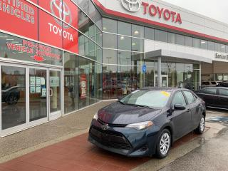 Used 2018 Toyota Corolla LE for sale in Surrey, BC