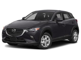 New 2021 Mazda CX-3 GS for sale in Cobourg, ON