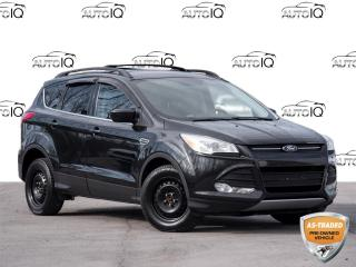 Used 2015 Ford Escape SE Selling As Is / As Traded   |   Sunroof   |   Navigation for sale in St Catharines, ON