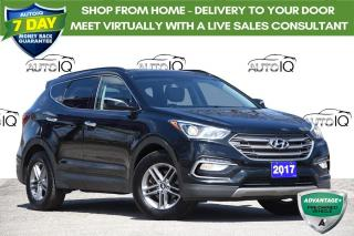 Used 2017 Hyundai Santa Fe Sport 2.4 SE | AWD | LEATHER | PANORAMIC SUNROOF | for sale in Kitchener, ON