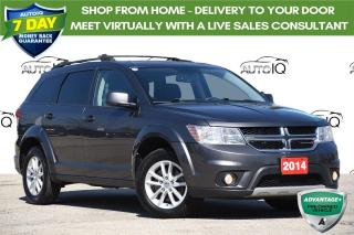 Used 2014 Dodge Journey SXT TOUCHSCREEN | 3.6L V6 | FWD | for sale in Kitchener, ON