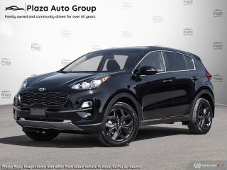 New 2021 Kia Sportage LX for sale in Richmond Hill, ON
