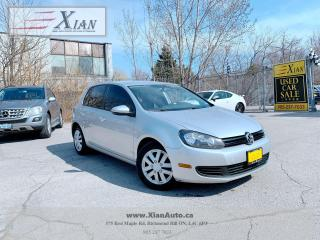 Used 2013 Volkswagen Golf for sale in Richmond Hill, ON
