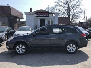 Used 2011 Subaru Outback 2.5i Limited Pwr Moon for sale in Cambridge, ON