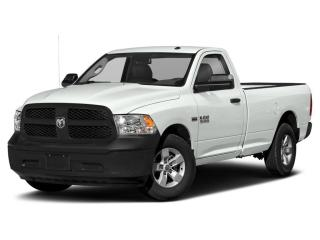 Used 2017 RAM 1500 ST COMING SOON!! for sale in Huntsville, ON
