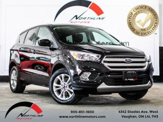 Used 2019 Ford Escape SE/AWD/Backup Camera/Heated Seats for sale in Vaughan, ON