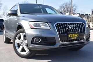 Used 2013 Audi Q5 2.0L Premium Plus for sale in Oakville, ON