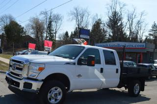 Used 2012 Ford F-350 XLT for sale in Richmond Hill, ON