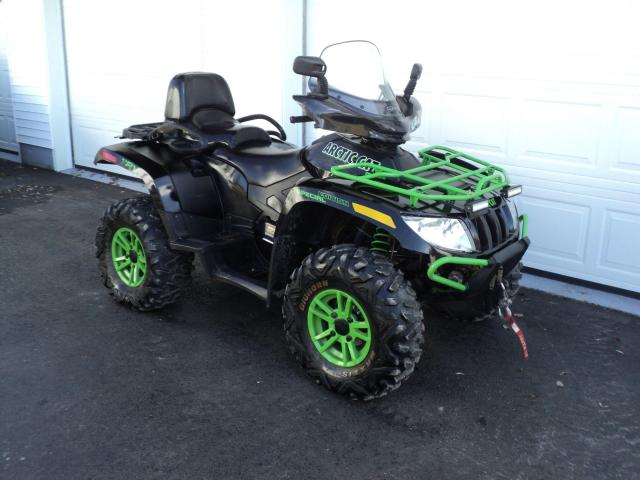2016 ARCTIC CAT 550 Max Special Edition FINANCING AVAILABLE