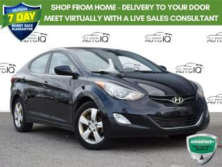 Used 2012 Hyundai Elantra This just in!!! for sale in St. Thomas, ON