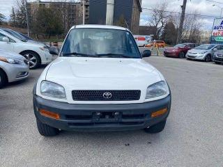 Used 1997 Toyota RAV4 for sale in Scarborough, ON