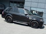 Photo of Black 2013 Land Rover Range Rover Sport