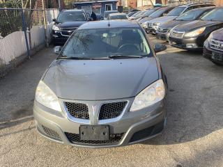 Used 2009 Pontiac G6 SE for sale in Hamilton, ON