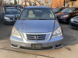 Used 2008 Honda Odyssey LX for sale in Hamilton, ON