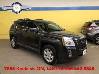 Used 2014 GMC Terrain SLE-2 AWD 2 Years Warranty for sale in Vaughan, ON