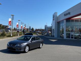 Used 2013 Honda Accord Sedan 4dr I4 Auto EX-L for sale in Pickering, ON