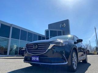 Used 2018 Mazda CX-9 GT for sale in Ottawa, ON