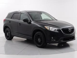 Used 2014 Mazda CX-5 Grand Touring AWD | Locally Owned | Sunroof | Leather | Dual Climate | Rearview Camera | for sale in Winnipeg, MB