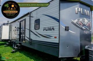 Used 2018 Forest River Palomino Puma 39-PQB for sale in Guelph, ON