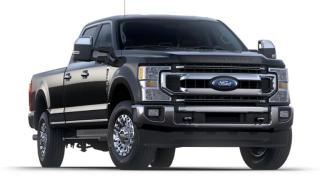 New 2021 Ford F-250 Super Duty SRW F-250 XLT for sale in Brockville, ON