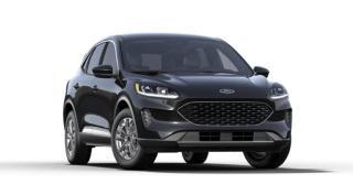 New 2021 Ford Escape SE for sale in Brockville, ON