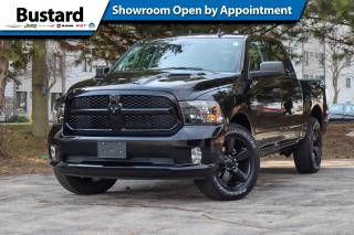 New 2021 RAM 1500 Classic EXPRESS | BLUETOOTH | REMOTE START for sale in Waterloo, ON